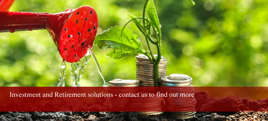 Pensions and Investment Solutions